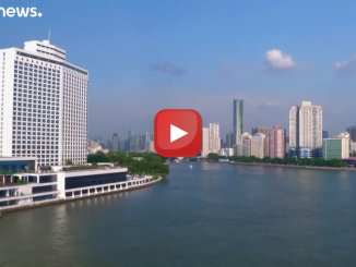 La Cina fissa 60 miliardi di dazi sui beni statunitensi
