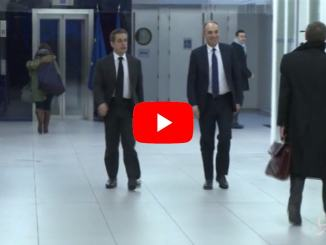 Francia, Nicolas Sarkozy sarà processato per corruzione