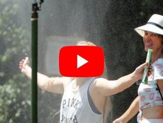 Ondata di caldo, nel giorno di picco la prima vittima è in Italia