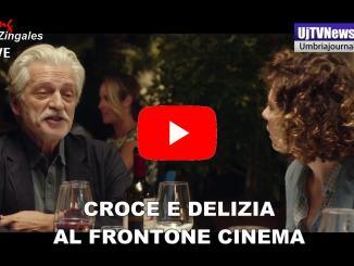 Croce e delizia, la storia di Carlo e Tony al Frontone Cinema di Perugia
