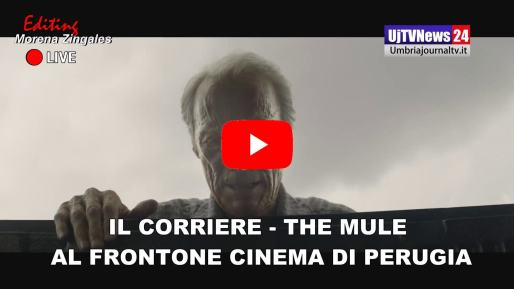 Il Corriere - The Mule, film al Frontone Cinema all'aperto