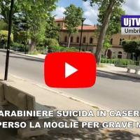 Carabiniere si toglie la vita nella Caserma Gonzaga, aveva perso la moglie