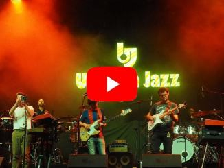 Snarky Puppy, jazz e fusion all'Arena Santa Giuliana