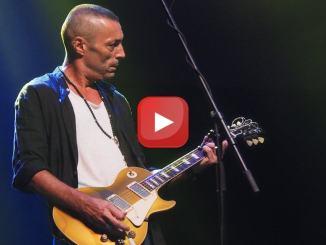 Alex Britti e Max Gazzè, video del concerto a Umbria Jazz Arena Santa Giuliana