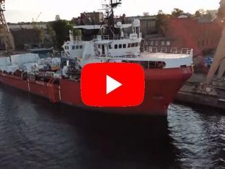 """La Ocean viking verso il Mediterraneo: """"inaccettabili le morti in mare"""""""