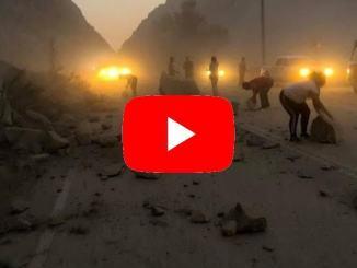 California il governatore invoca lo stato di emergenza per il terremoto