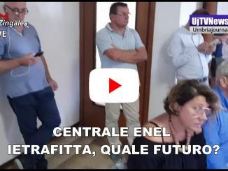 Centrale Enel Pietrafitta, futuro investimenti sicurezza occupazione