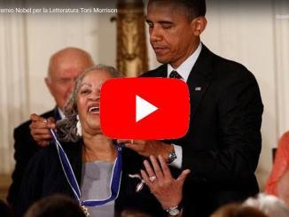 L'addio al premio Nobel per la Letteratura Toni Morrison
