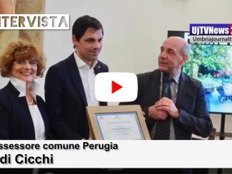 Festival della Famiglia 22 - 29 settembre a Perugia intervista Edi Cicchi