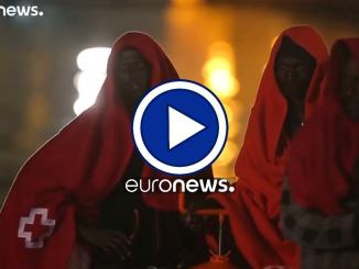 Migranti, 200 soccorsi in Spagna, ma anche in Italia