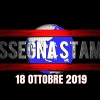 Rassegna stampa dell'Umbria 18 ottobre 2019 UjTV News24 LIVE