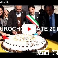 Eurochocolate, siete pronti ad attaccare bottone? | Intervista