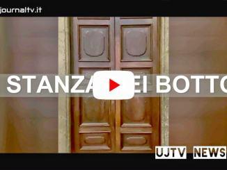 Video La Stanza dei Bottoni Eurochocolate 2019 Presentata a Perugia nuova edizione