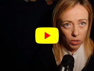 Elezioni Umbria 2019, Giorgia Meloni, ora liberiamo l'Italia