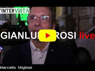 Elezioni Umbria, il dottor Gianluigi Rosi commenta risultato