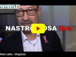 Tumore della mammella, intervista al commissario dell'ospedale, Antonio Onnis