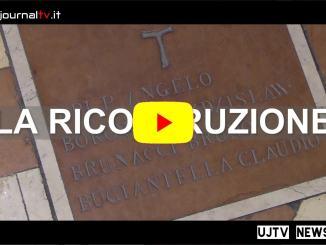 Basilica San Francesco 20 anni da riapertura dopo sisma, video della cerimonia religiosa