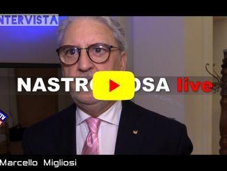 """Tumore della mammella, campagna """"Nastro Rosa"""", intervista al professore Rulli"""