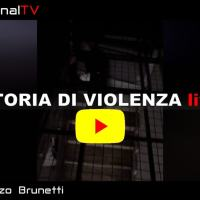 Fontivegge, una notte tra atrocità, donna pestata da tossico [VIDEO]