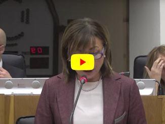 Donatella Tesei e le linee di indirizzo per l'Umbria 🔴 diretta streaming