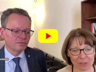 Fiammetta Modena e Roberto Morroni, abbassare le tasse è indispensabile