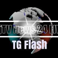 Tg Flash dell'Umbria di UJtv News del 31 marzo 2020