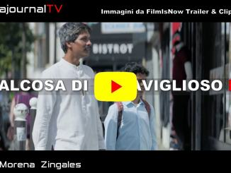 Qualcosa di meraviglioso al cinematografo Sant'Angelo di Perugia