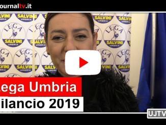 """Saltamartini: """"Lega Umbria, percorso a Terni iniziato con vittoria Latini"""""""