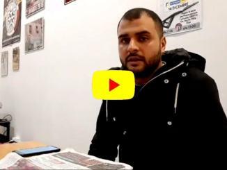 Antonio Ribecco di Casapound: «Sono estraneo da indagini, è omonimia»