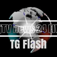 TG flash del'Umbria di UjTV news del 27 marzo 2020