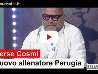 Serse Cosmi è il nuovo allenatore del Perugia Calcio