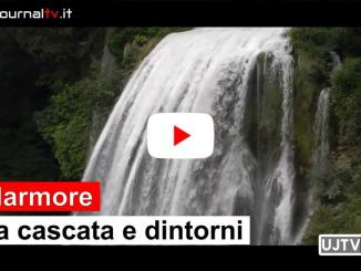 Marmore, la cascata e dintorni, terzo raduno nazionale camper