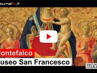 Montefalco, record di affluenze al Museo di San Francesco
