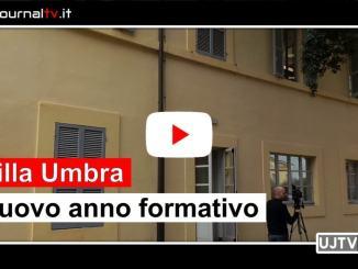 Nuovo anno formativo a Villa Umbra, a partire dall'8 gennaio