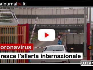 Coronavirus, sale l'allerta internazionale, aumentano vittime