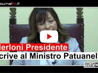Crisi ex Merloni presidenti Marche e Umbria scrivono al Ministro Patuanelli
