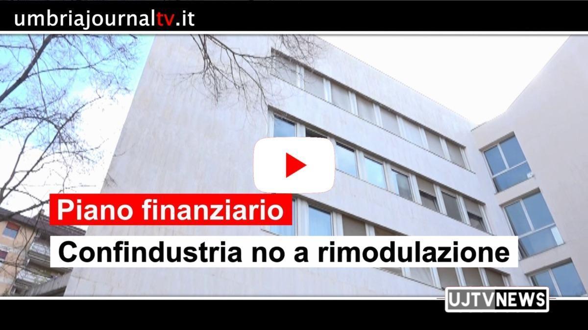Coronavirus, Confindustria Umbria contraria alla rimodulazione dei Fondi europei