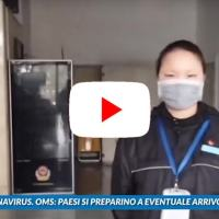 Coronavirus, Oms Paesi del mondo di preparino all'arrivo del virus