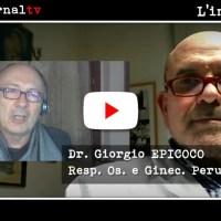 La vita è più forte del virus, si continua a nascere, intervista con Giorgio Epicoco