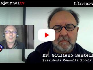 Emergenza Coronavirus aperti 55 Coc intervista con Giuliano Santelli