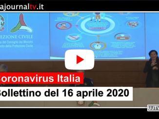Coronavirus in Italia, al 16 aprile sotto tremila i pazienti in terapia intensiva
