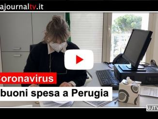 Coronavirus, i buoni spesa nel comune di Perugia