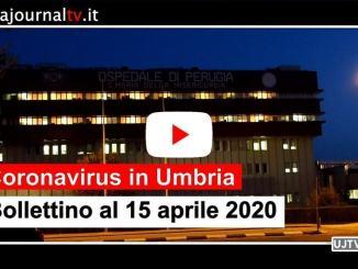 Coronavirus Umbria, calano gli attualmente positivi sono 898