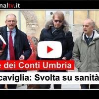 Corte dei Conti, procuratrice Francaviglia, svolta su sanità