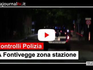 Operazione interforze a Fontivegge Perugia, denunce ed espulsioni