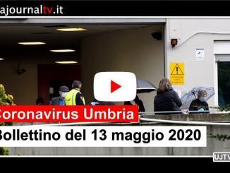 """Coronavirus, in Umbria al 13 maggio torna lo """"zero"""" positivo"""
