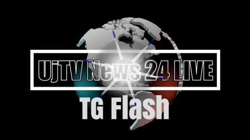 Tg Flash di UmbriajournalTV edizione della notte 19 maggio 2020