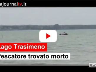 Pescatore trovato morto al Lago Trasimeno, forse malore