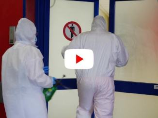 Regione Umbria, un video ringraziamento per tutti gli operatori sanitari