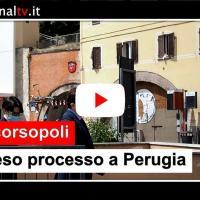 Inchiesta sanità, dopo i tanti rinvii ricominciato processo a Perugia